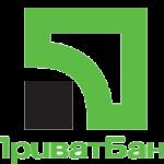 Логотип Приватбанка
